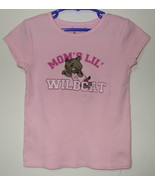 Girls Toddler Old Navy Pink Short Sleeve T Shir... - $4.00