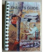 FARAH'S GUIDE NANCY DREW 11th Print Signed MUST... - $60.00