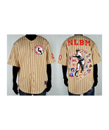 Mens Negro League Baseball Jersey NLBM Commemor... - $75.99