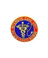 ICU RN Lapel Pin Intensive Care Registered Nurs... - $12.97