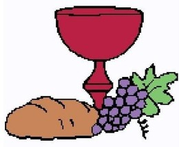 Chalice Crochet Color Graph Afghan Pattern - $3.75