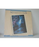 Malaysian Pale - Nature's Fantasies 1987 LP SIGNED - $20.00