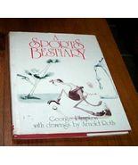 Book A Sports Bestiary George Plimpton 1982 HC/DJ - $20.00