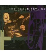 The Razor Skyline - Journal Of Trauma CD Goth-I... - $4.00