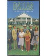 Dallas,The Collectors Edition VHS New Factory S... - $9.99