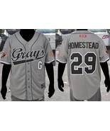 Negro League short sleeve Baseball Jersey M-5X ... - $61.74