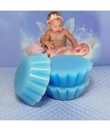 Baby Powder PURE SOY  Tart Melts (4) - $4.00