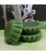 Eucalyptus Tart Melts (4) PURE SOY - $4.00