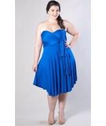 SWAK Designs Sexy Eternity Royal Blue or Fuchsi... - $68.00
