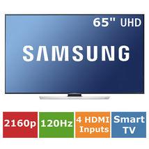 Samsung UN65H6350A 65-inch LED H6350 Series Smart TV