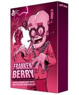 Franken Berry Monster Halloween Cereal 2014 DC ... - $9.00