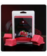 POMEGRANATE WAX TARTS- Jewelry In Candle!  - $22.00
