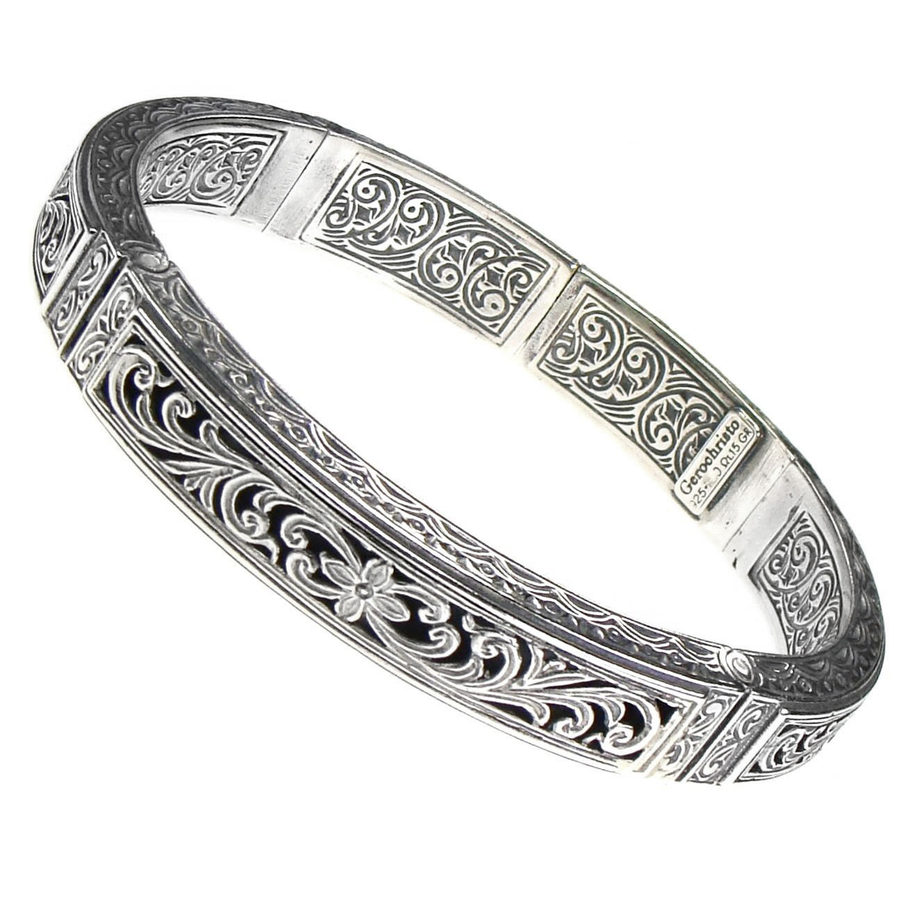 Gerochristo Byzantine Medieval Bracelet