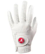 Alabama Crimson Tide Cabretta Leather Golf Glov... - $28.73