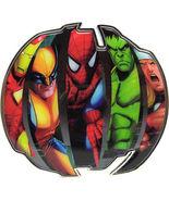 Licensed Marvel Heroes Hulk,Thor, Iron Man, Wol... - $22.00