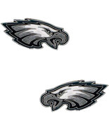 Philadelphia Eagles Licensed Stud Earrings - $8.48