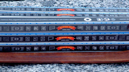 New  Satya Super Hit Incense Sticks (3 Boxes) NEW