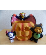 Disney Winnie the Pooh & Friends Halloween Cand... - $85.00