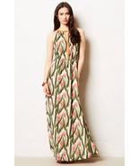 Anthropologie Portia Maxi Dress Sz 0 P - By Vin... - €84,95 EUR