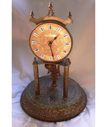 Vintage Seth Thomas Dignity Anniversary Clock K... - $75.50