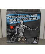 Terminator Salvation T-RIP Bust Limited Edition... - $54.99