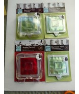 **Lot 2 Fresh Decor Air Freshener  APPLE CURRAN... - $8.00