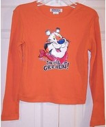 NWT Self Esteem Girl's Kellogg's Tony the Tiger... - $12.99