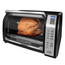 Convection Countertop Oven Farberware : ... find similar black and decker 4 slice toaster countertop ove $ 39 99