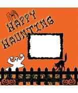 Haunting Halloween #5 - Digital Scrapbooking Qu... - $3.00