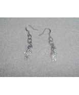 Cute Kokopelli  Pair of Earrings Jewelry Pierci... - $3.95
