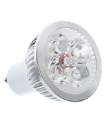 4 LED 360 Lumen 3500K Warm White Light Bulb (85... - $9.59