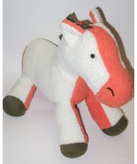 Manhattan Toy Horse Pony Plush Stuffed Animal T... - $16.55
