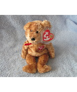 Ty Beanie Baby Babies Thank You Bear April 2004... - $5.00
