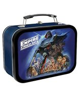 Star Wars Lunch Box The Empire Strikes Back - $11.90