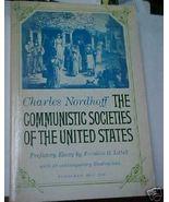 Old Book 1970 SCDJ Communist Societies of US No... - $5.00