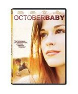 October Baby Rachel Hendrix - $5.99