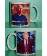 Anderson Cooper CNN 2 Photo Designer Collectibl... - $14.95