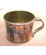 Bonanza Tin Cup, Ponderosa, Nevada, Cartwrights