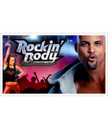 Rockin Body   Shaun T Workout Beachbody DVD Set ~ NEW~