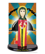 Saint Martha Patron Saint of Waiters & Waitress... - $1.99