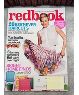 Redbook Julianne Hough 20 best Haircuts 6 Tummy... - $4.00