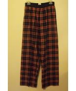 Girls Boxercraft NWOT Plaid Pajama Bottoms Size... - $12.00