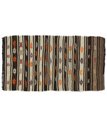 Turkish Kilim. Handwoven wool vintage Kilim Mul... - $199.00