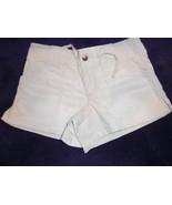 Aeropostale Khaki Cordoruy Shorts Size Small - $8.99
