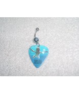 Nirvana Nevermind Rock Band Printed Guitar Pick... - $6.95