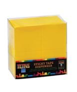 Tetris Sticky Tape Dispenser! - $2.99