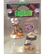 Halloween Lemax Spooky Town Village Monster Mai... - $5.99