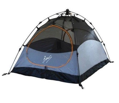 Instant Tents Set Up : Instant fast set up tent campers outdoor tents sports
