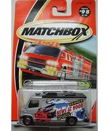 Matchbox 2000 #98 OF 100 Collectors Series TV N... - $4.99