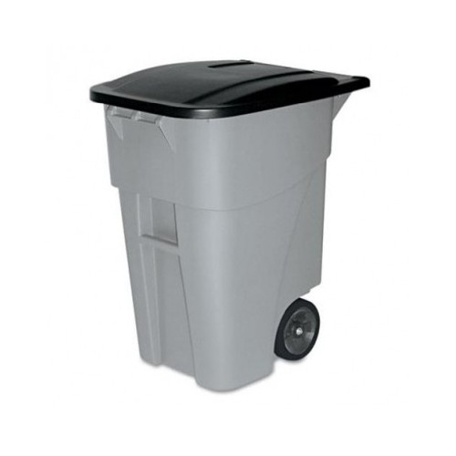 garbage rubbermaid commercial brute trash cans trash cans